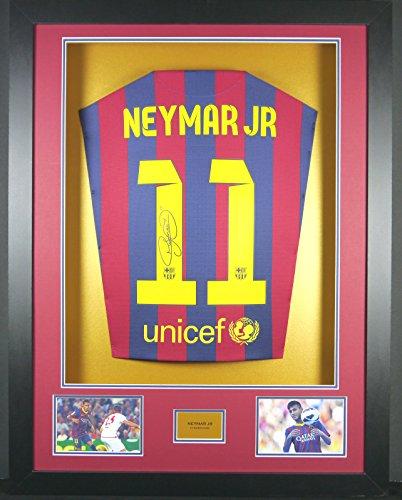 Neymar-Jr-Barcelona-Signed-Shirt-3D-Framed-Display-with-COA