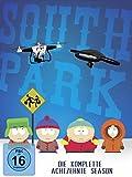 DVD Cover 'South Park: Die komplette achtzehnte Season [2 DVDs]