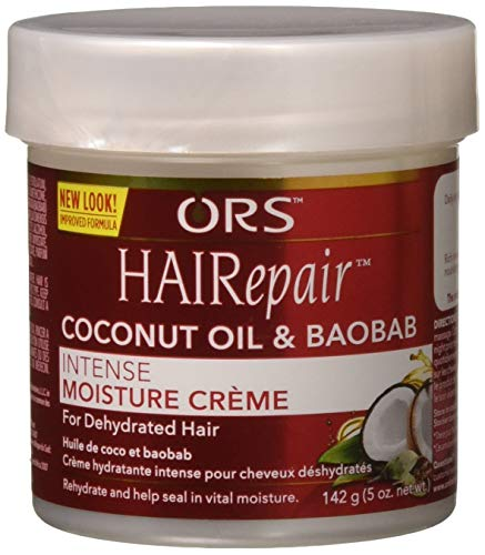 Organic Root Stimulator Hairepair Intense Crème Humidité 142 g