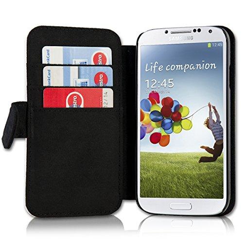 Book Style Flip Handy Tasche Case Schutz Hülle Schale Foto Motiv Etui für Apple iPhone 5C - A11 Design23 Design 5
