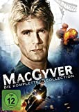MacGyver Staffel 1-7 (38 DVDs)