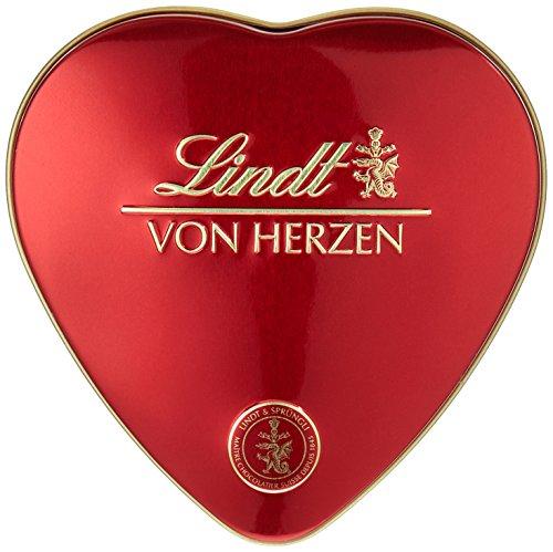 Preisvergleich Produktbild Lindt Von Herzen Liebesherz,  1er Pack (1 x 30g)