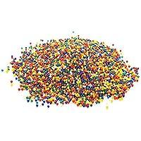 5000 bolas de hidrogel con forma de perla que se expanden en el agua, para