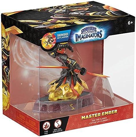 Figurine Skylanders : Imaginators - Sensei : Ember
