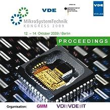 MikroSystemTechnik KONGRESS 2009: 12. - 14. Oktober 2009 / Berlin, PROCEEDINGS