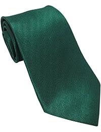 Jade Green Silk Tie
