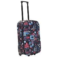 Slimbridge Algarve Super Lightweight Suitcase