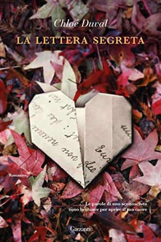 La lettera segreta di [Duval, Chloé]