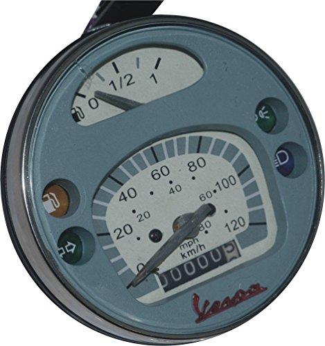 rs-vintage-parts-rsv-b018fvkpe6-01411-velocimetro-cuentakilometros-pieza-de-moto-a87-vespa-lml-px-lu