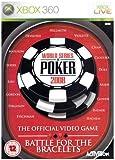 World Series of Poker 2008: Battle for the Bracelets (Xbox 360)