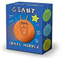 Giant Retro Space Hopper for Adults