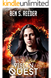 Vision Quest (The Demon's Apprentice Book 3)