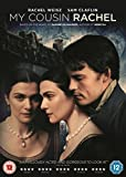 My Cousin Rachel [DVD] [2017]