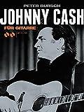 Die besten Von Johnny Cashes - Johnny Cash für Gitarre (German): Noten, Sammelband, Bundle Bewertungen