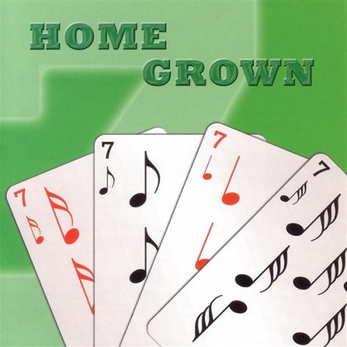 Home Grown Vol.7 [Import USA]