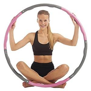 Fitness Hula Hoop Reifen von just be…®