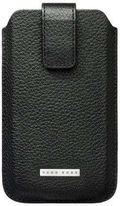 BOSS Hugo ma109011Schutzhülle schwarz Tasche für Handy-Hüllen für Mobiltelefone (Schutzhülle, Orange, San Francisco, Schwarz)