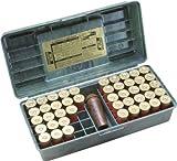 MTM 50rotondo Shotshell Handled case (12gauge, Wild camo)
