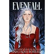 Evenfall (Shadowfire Book 1)