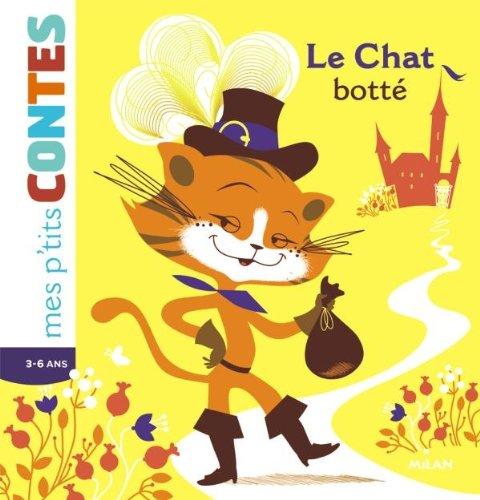 Le chat botté par Camille Laurans