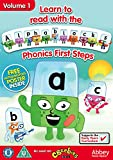 Learn To Read With Alphablocks -