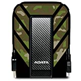 ADATA HD710M 1TB USB 3.0 Waterproof/ Dustproof/ Shock-Resistant External Hard Drive, Camouflage (AHD710M-1TU3-CCF) on Xbox One