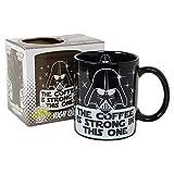 Pop-Art-Products Funny Star Wars Tasse–Kaffee Tee Tasse Darth Vader