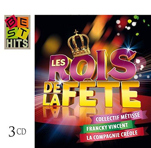 Les Rois de la Fête (Best Hits)