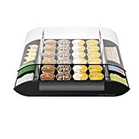 Coffee Pod & Condiment Organizer