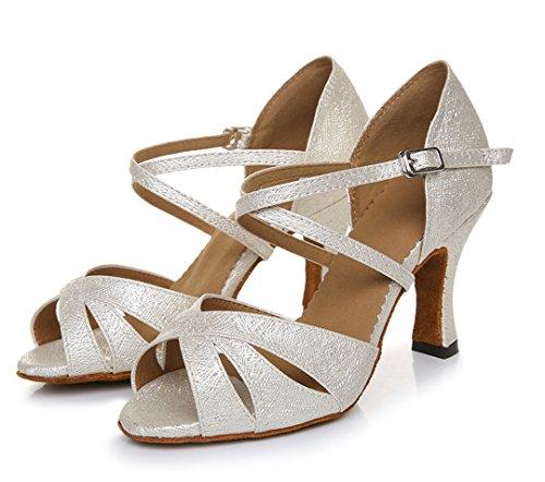 TDA - Strap alla caviglia donna Beige