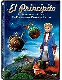The Little Prince: The Planet of Time / The Planet of the Firebird ( Le petit prince: La planète du temps / La planète du oiseau-feu ) ( Der kleine Prinz )