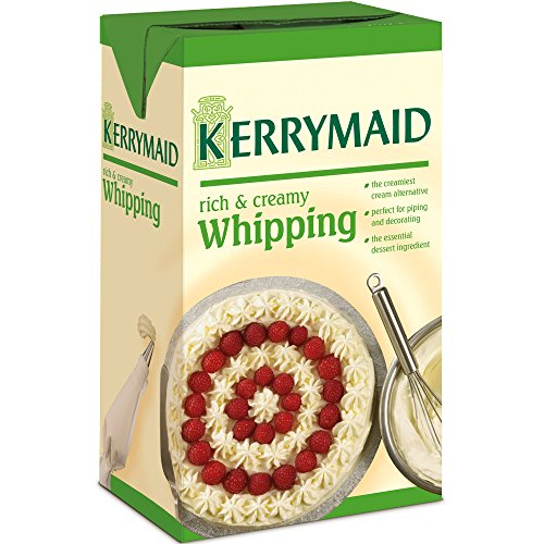 Kerrymaid UHT Whipping Cream - 1x1ltr
