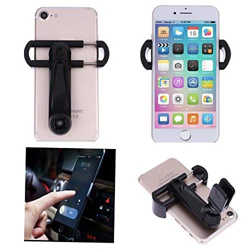 X-Tab HandyHalterung für Auto Umi eMax Mini Autohalterung Lüftung Kompakt - VMH-Schwarz