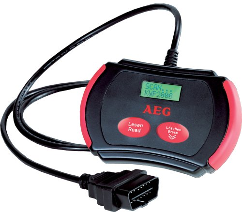 AEG 005070 Outil de Diagnostic Auto