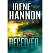 BY Hannon, Irene ( Author ) [ DECEIVED (PRIVATE JUSTICE #3) ] Oct-2014 [ Paperback ]