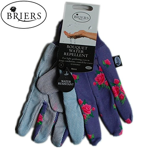 briersr-bouquet-idrorepellente-guanti-da-giardinaggio-fiore-semina-rivestito-per-resistente-all-acqu
