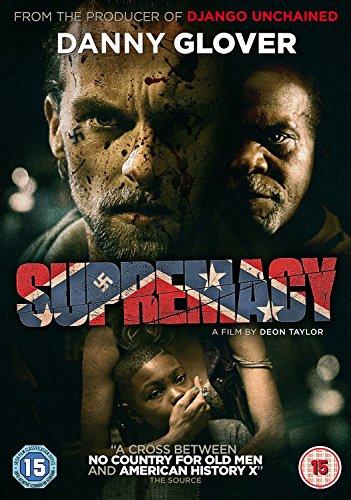 Supremacy [DVD] [UK Import]