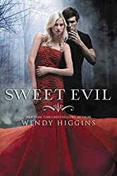 [Sweet Evil] (By: Wendy Higgins) [published: May, 2012]