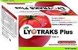 Shrey's Lyotraks Plus Supplements (100 Capsules)