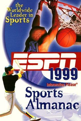 ESPN Sports Almanac 1999: Information Please by Gerry Brown (1998-11-05)