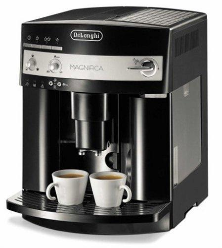 DeLonghi EAM 3000 B Magnifica Kaffeevollautomat