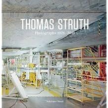 Fotografien 1978-2010: Katalogbuch zur Ausstellung in Zürich, Düsseldorf, Porto und London