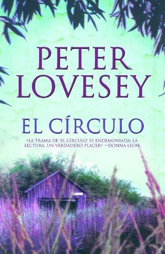 El círculo (Calle negra nº 21) por Peter Lovesey