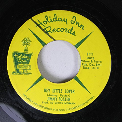 jimmy-foster-45-rpm-hey-little-lover-moving-up-to-love