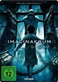 Imaginaerum by Nightwish [Alemania] [DVD]