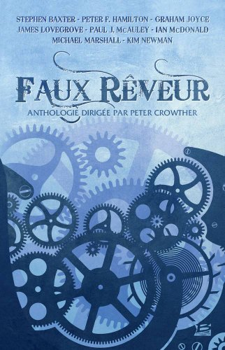 Faux rêveur par Peter Crowther, Collectif