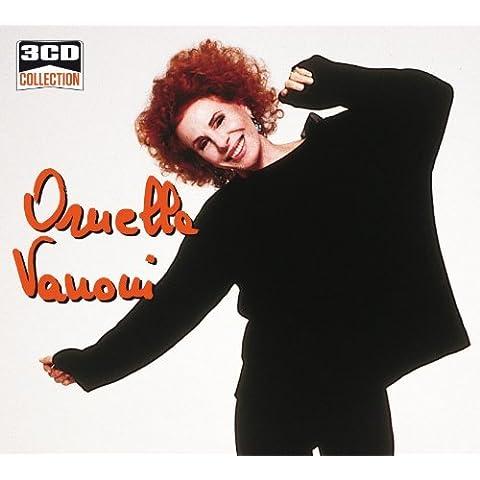 Collection: Ornella Vanoni - Ora Cd Collection