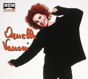 Ornella Vanoni In concert