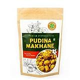 #3: Sattvikko Pudhina Makhana (Pack Of 10)