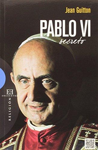 Pablo Vi Secreto (Religion)
